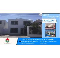 Foto de casa en venta en, francisco de montejo, mérida, yucatán, 1965986 no 01