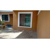 Foto de casa en venta en  , francisco de montejo, mérida, yucatán, 2008960 No. 01