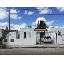 Foto de casa en venta en, francisco de montejo, mérida, yucatán, 2034880 no 01
