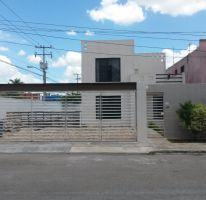 Foto de casa en venta en, francisco de montejo, mérida, yucatán, 2035990 no 01