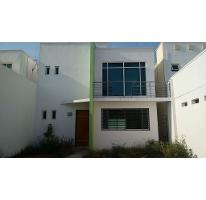 Foto de casa en venta en  , francisco de montejo, mérida, yucatán, 2076146 No. 01