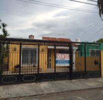 Foto de casa en venta en, francisco de montejo, mérida, yucatán, 2083241 no 01