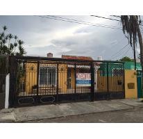 Foto de casa en venta en  , francisco de montejo, mérida, yucatán, 2083241 No. 01