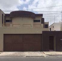 Foto de casa en venta en, francisco de montejo, mérida, yucatán, 2092448 no 01