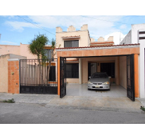 Foto de casa en venta en, francisco de montejo, mérida, yucatán, 2116466 no 01