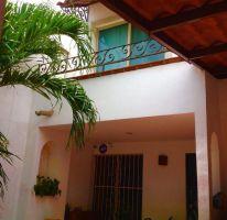 Foto de casa en venta en, francisco de montejo, mérida, yucatán, 2143998 no 01
