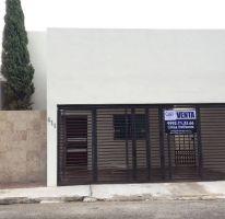 Foto de casa en venta en, francisco de montejo, mérida, yucatán, 2208432 no 01