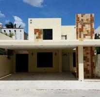 Foto de casa en renta en, francisco de montejo, mérida, yucatán, 2275859 no 01