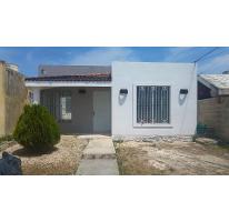 Foto de casa en venta en  , francisco de montejo, mérida, yucatán, 2297528 No. 01