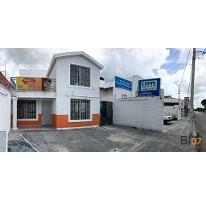 Foto de casa en renta en, francisco de montejo, mérida, yucatán, 2309186 no 01