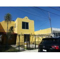 Foto de casa en venta en  , francisco de montejo, mérida, yucatán, 2309314 No. 01