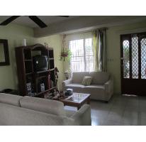 Foto de casa en venta en  , francisco de montejo, mérida, yucatán, 2322394 No. 01