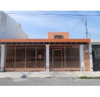 Foto de casa en venta en  , francisco de montejo, mérida, yucatán, 2353086 No. 01