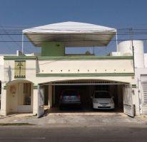 Foto de casa en venta en, francisco de montejo, mérida, yucatán, 2354310 no 01