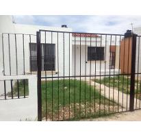 Foto de casa en venta en, francisco de montejo, mérida, yucatán, 2373582 no 01