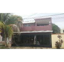 Foto de casa en renta en, francisco de montejo, mérida, yucatán, 2431293 no 01