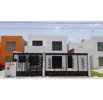 Foto de casa en venta en  , francisco de montejo, mérida, yucatán, 2519505 No. 01