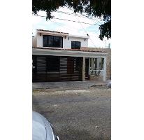 Foto de casa en venta en  , francisco de montejo, mérida, yucatán, 2529017 No. 01