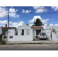 Foto de casa en venta en  , francisco de montejo, mérida, yucatán, 2589534 No. 01