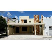 Foto de casa en renta en  , francisco de montejo, mérida, yucatán, 2599091 No. 01