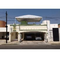 Foto de casa en venta en  , francisco de montejo, mérida, yucatán, 2603616 No. 01