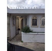 Foto de casa en venta en  , francisco de montejo, mérida, yucatán, 2606267 No. 01
