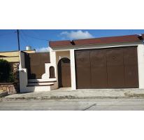 Foto de casa en venta en  , francisco de montejo, mérida, yucatán, 2607540 No. 01
