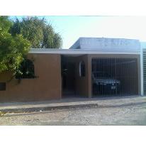 Foto de casa en venta en  , francisco de montejo, mérida, yucatán, 2610966 No. 01