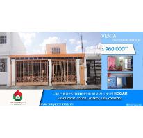 Foto de casa en venta en  , francisco de montejo, mérida, yucatán, 2615202 No. 01