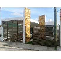 Foto de casa en renta en  , francisco de montejo, mérida, yucatán, 2617454 No. 01