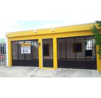 Foto de casa en venta en  , francisco de montejo, mérida, yucatán, 2619240 No. 01