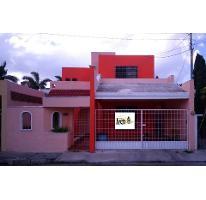 Foto de casa en venta en  , francisco de montejo, mérida, yucatán, 2628666 No. 01