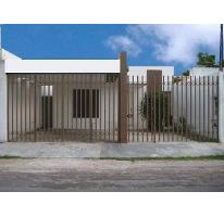 Foto de casa en venta en  , francisco de montejo, mérida, yucatán, 2639073 No. 01