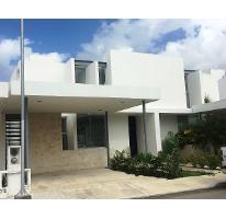 Foto de casa en venta en  , francisco de montejo, mérida, yucatán, 2640685 No. 01