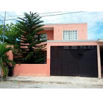 Foto de casa en venta en  , francisco de montejo, mérida, yucatán, 2640954 No. 01
