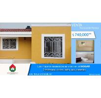 Foto de casa en venta en  , francisco de montejo, mérida, yucatán, 2642362 No. 01
