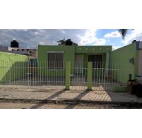 Foto de casa en renta en  , francisco de montejo, mérida, yucatán, 2761385 No. 01
