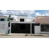 Foto de casa en venta en  , francisco de montejo, mérida, yucatán, 2811278 No. 01