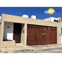 Foto de casa en venta en  , francisco de montejo, mérida, yucatán, 2843037 No. 01