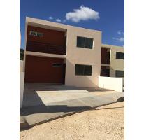 Foto de casa en venta en  , francisco de montejo, mérida, yucatán, 2844457 No. 01