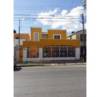 Foto de casa en venta en  , francisco de montejo, mérida, yucatán, 2845281 No. 01