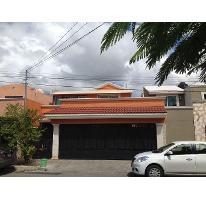 Foto de casa en venta en  , francisco de montejo, mérida, yucatán, 2860577 No. 01