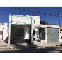 Foto de casa en renta en  , francisco de montejo, mérida, yucatán, 2861433 No. 01