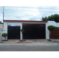 Foto de casa en renta en  , francisco de montejo, mérida, yucatán, 2911359 No. 01