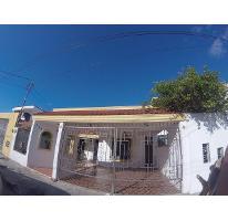 Foto de casa en renta en  , francisco de montejo, mérida, yucatán, 2935315 No. 01