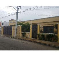 Foto de casa en renta en  , francisco de montejo, mérida, yucatán, 2937490 No. 01