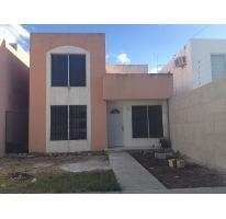 Foto de casa en renta en  , francisco de montejo, mérida, yucatán, 2973037 No. 01