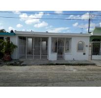 Foto de casa en venta en  , francisco de montejo, mérida, yucatán, 2977931 No. 01