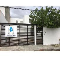 Foto de casa en renta en  , francisco de montejo, mérida, yucatán, 2989842 No. 01