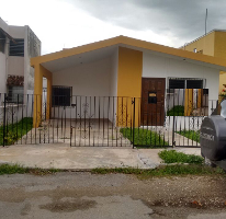 Foto de casa en venta en  , los pinos, mérida, yucatán, 3726673 No. 01